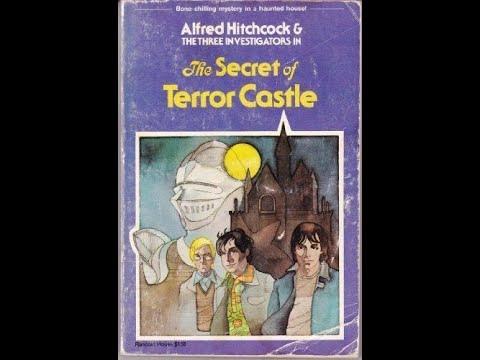 The Three Investigators in the Secret of Terror Castle - Chapters 12 - 15