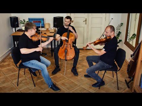 S.V.A. Trio - SMG