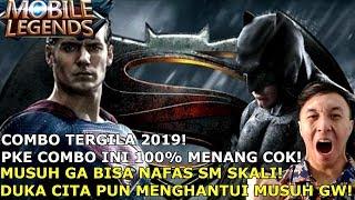 Video SUMPAH INI COMBO LEGENDARIS YG PLING GA NGOTAK! 100% MENANG! BANTAI! MP3, 3GP, MP4, WEBM, AVI, FLV Agustus 2019