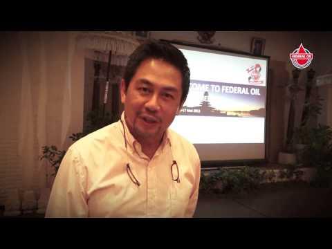 Federal Oil Dealer Meeting di Bali HD