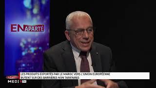 Les problématiques qui entravent les accords de libre-échange entre le Maroc et ses partenaires and 1=1