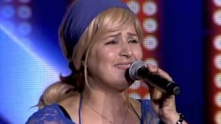 زهرة أبو حوت تحقق حلمها بعد 47 سنة في The X Factor