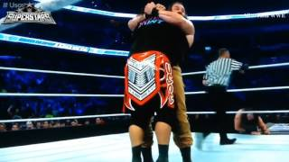Nonton WWE Smackdown December 31st 2015 Highlights - Thursday Night SmackDown 12/31/15 Highlights - All Film Subtitle Indonesia Streaming Movie Download