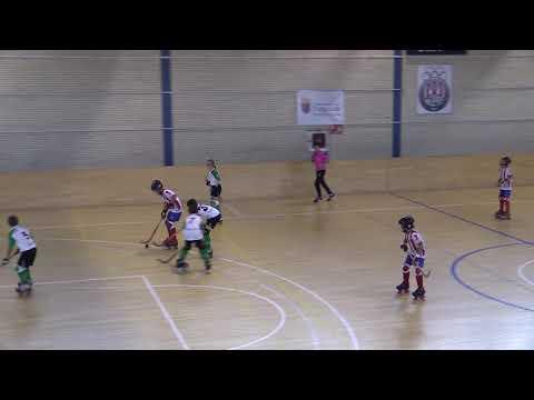 JDN Benjamin UDC Rochapea vs Oberena 011119 Video 2