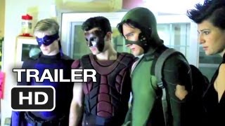 Nonton All Superheroes Must Die Blu-ray Release TRAILER 1 (2012) - Lucas Till, James Remar Movie HD Film Subtitle Indonesia Streaming Movie Download