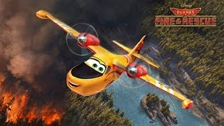 "Planes: Fire & Rescue - Official ""Code Proud"" Trailer"