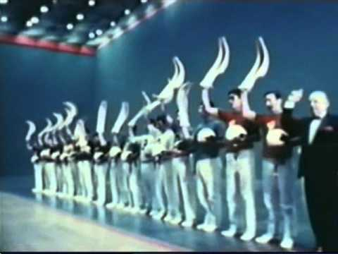 Collection - Jai-alai in the 60s & 70s