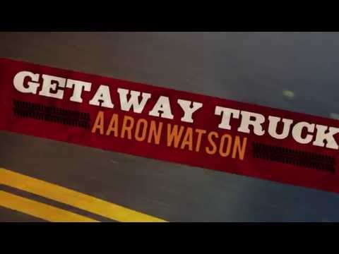 Getaway Truck Lyric Video