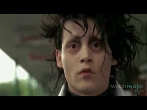 Johnny Depp (Film Actor) - This dynamic actor has played more than a few strange and complex roles. Join http://www.WatchMojo.com as we count down our top 10 favorite Johnny Depp perfo...