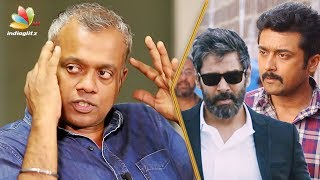 "Video ""I recovered from Dhruva Natchathiram depression through Music"" : Gautham Menon Interview 