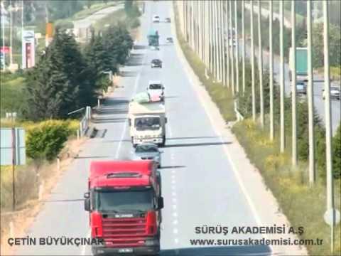 Trafik Hız Limitleri