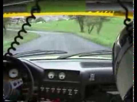 1,5h z BMW E30 M3 - piękne!