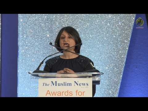 Promo video - Fifteenth The Muslim News Awards for Excellence 2017 Gala Dinner to celebrate British Muslim contributions to the country held on 27 March 2017