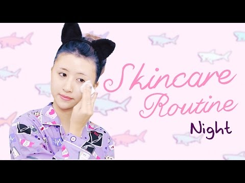 Quynh Anh Shyn - SKINCARE#2: Skincare Routine (Night)
