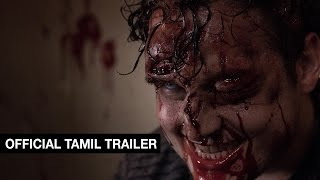 Friend Request Movie Tamil Dub Trailer