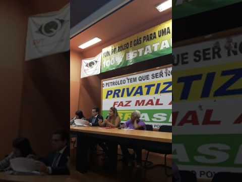 Assembleia para os (as) Assistentes Sociais da Prefeitura RJ - 21.03.17