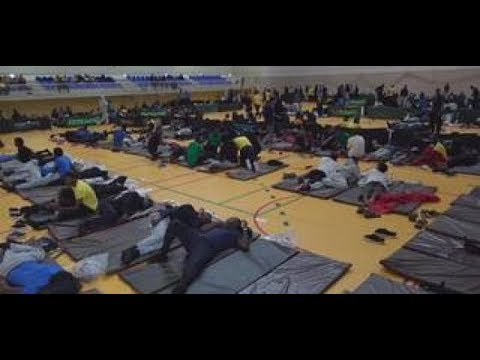 Österreich und Dänemark nehmen keine Flüchtlinge mehr ...