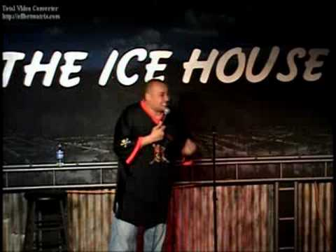 Alex Ortiz @ The Icehouse Pt. 1