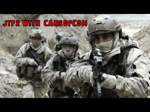 Forces - JTF2 & CANSOFCOM - http://bit.ly/1405Of6 Join the FUNKER530 community at http://FB.com/FUNKER530 Follow on Twitter at http://Twitter.com/FUNKER530 The Canadi...