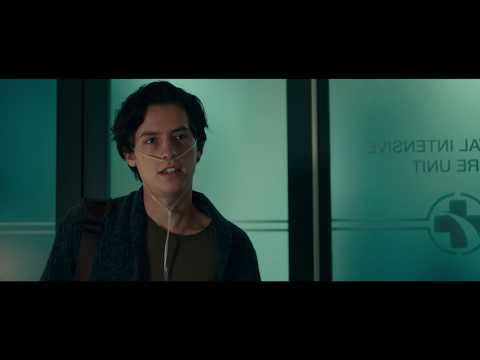 FIVE FEET APART - It's Just Life - Clip - HD