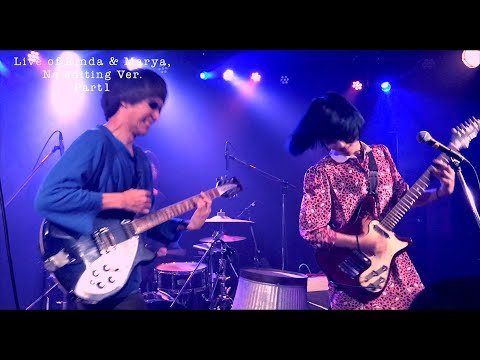 , title : 'リンダ & マーヤ LIVE 7 XXXXXXXXX'
