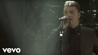 Sam Smith - Nirvana (VEVO LIFT Live): Brought To You By McDonald's