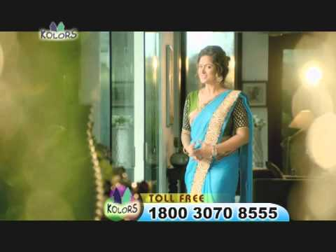 Actress Simran's Kolors Review 05