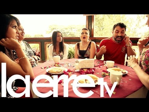 La Erre tv - EL BABY SHOWER