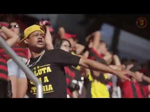 Video - Brava Ilha - Sport 2x0 São Paulo (87 É NOSSO) - Brava Ilha - Sport Recife - Brasil