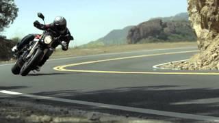 10. Brammo Empulse R Electric Motorcycle