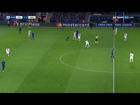 Download Leicester City 2-1 Club Brugge | ALL GOALS & HIGHLIGHTS | CHAMPIONS LEAGUE 22.11.2016 HD Mp4 3GP Video and MP3