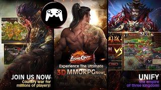 Download Video Emperor of Chaos / Loong Craft  Berserker Gameplay Android / iOS MP3 3GP MP4