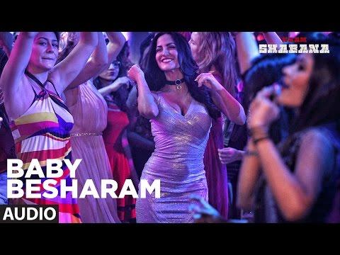 Naam Shabana: Baby Besharam Full Audio Song   Aksh