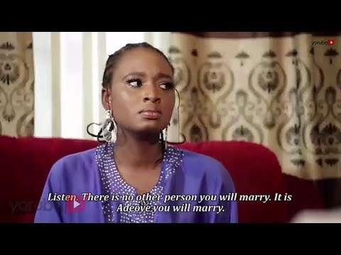 Adebimpe Omo Oba  2 Yoruba Movie 2019 Now Showing On Yorubaplus