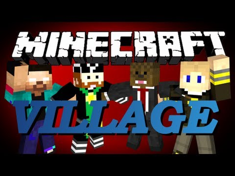 village - Can we get 7000 likes for this awesome video? Be sure to subscribe if you haven't done so already! Follow me on Twitter: http://www.twitter.com/#!/JeromeASF...