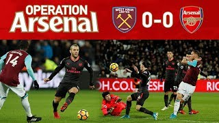 Nonton West Ham 0 0 Arsenal   Another Awful Result  Film Subtitle Indonesia Streaming Movie Download