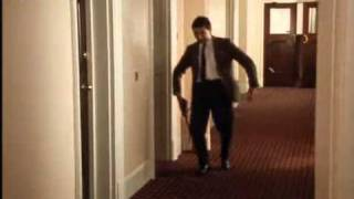 Mr Bean - Mr Bean in room 426 1993 clip1