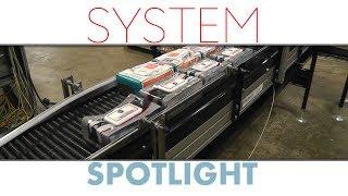 Video: Kvalitní dopravní manipulační systém