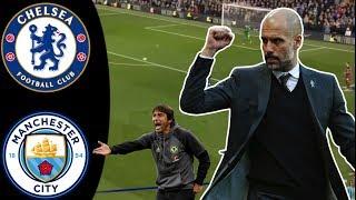 Video Inside Guardiola's Mind   Chelsea vs Manchester City Tactical Analysis MP3, 3GP, MP4, WEBM, AVI, FLV November 2017