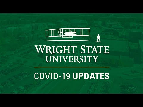 Video thumbnail: How faculty and staff can help with Wright State's 3 R's
