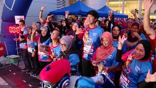 FULL video MMU eBee Run 2018