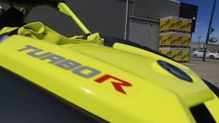 9. New Can Am Maverick X3 X mr Turbo R