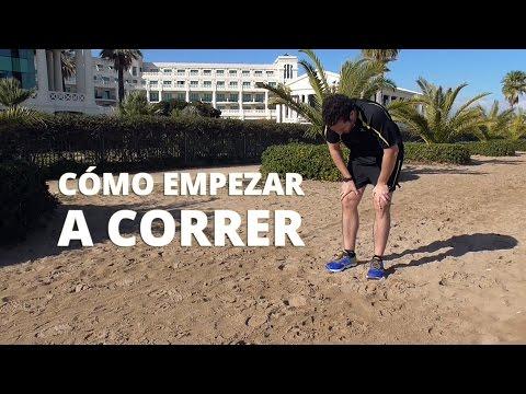 Vídeo con 10 consejos para empezar a correr
