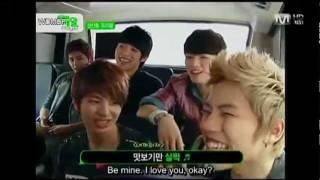 Video Infinite Sesame Player - Best of Woohyun [eng sub] MP3, 3GP, MP4, WEBM, AVI, FLV Maret 2018