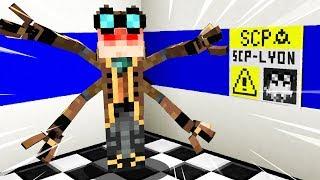 NON SFIDARE SCP LYON - Minecraft SCP