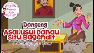 Video Asal Usul Danau Situ Bagendit ~ Dongeng Jawa Barat (Garut) | Dongeng Kita untuk Anak MP3, 3GP, MP4, WEBM, AVI, FLV Maret 2019