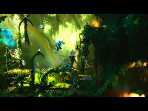 Trine 2: Complete Story trailer (CD-Key, Steam, Region Free)