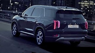 Video 2019 Hyundai Palisade - Perfect SUV! MP3, 3GP, MP4, WEBM, AVI, FLV Desember 2018