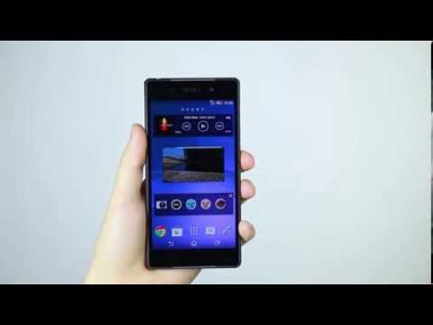 Sony's best ever premium smartphone has arrived [video]
