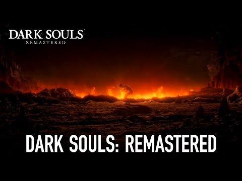 Dark Souls - A Brief History of Dark Souls - Created by Vaatividya